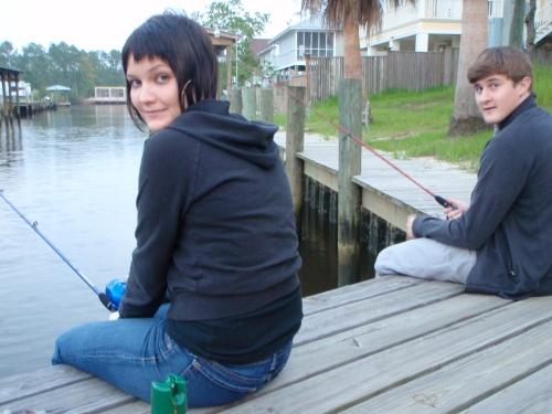 fishingdock