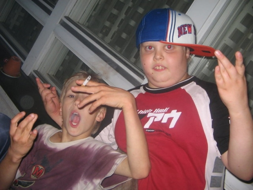 insane clown posse kids children