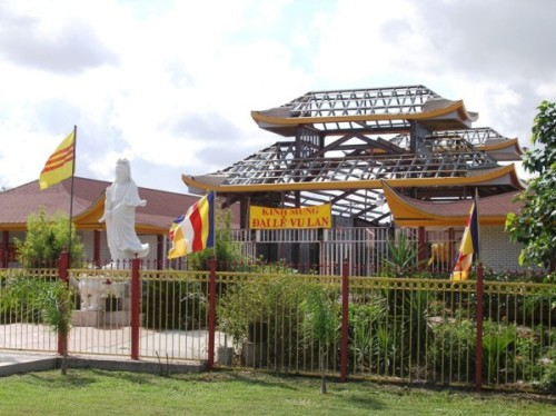 Eastbuddhistcenter