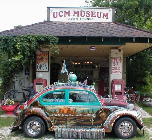 ucm museum